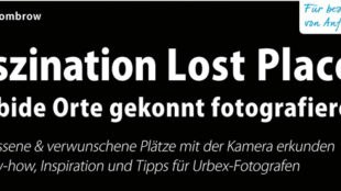 Faszination Lost Places Buchreview